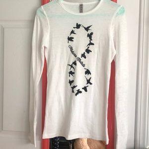 Tops - Infinity Hakuna Matata Shirt